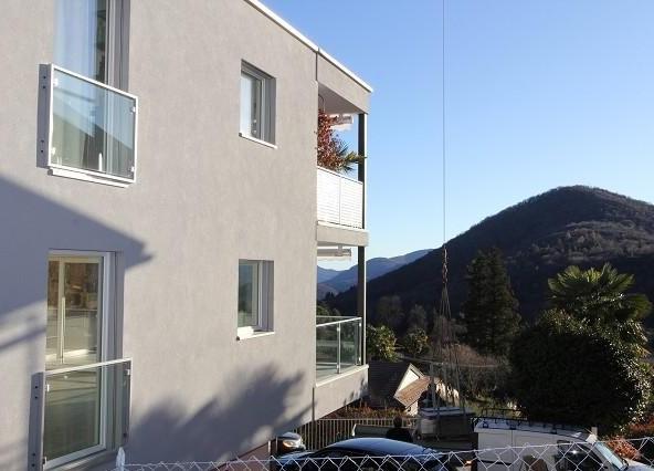 Immobilien Novaggio - 4180/2571-4
