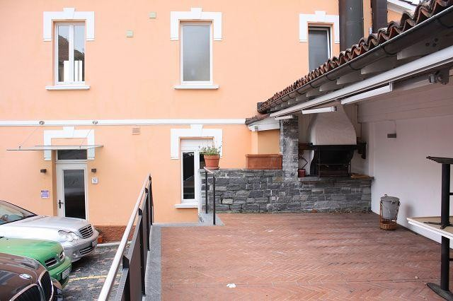Immobilien Orselina - 4180/1300-8