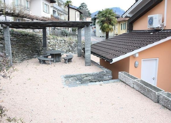 Immobilien Orselina - 4180/1300-9