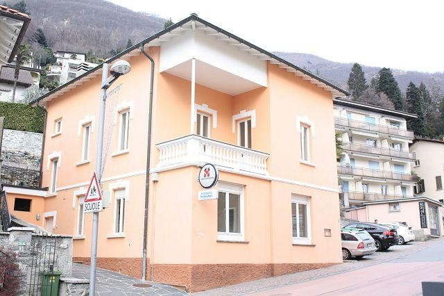 Immobilien Orselina - 4180/1300-1