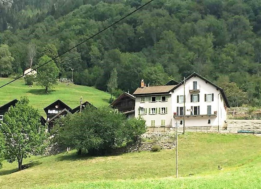 Immobilien Osco - 4180/3353-1