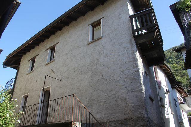Immobilien Piazzogna - 4180/3138-1