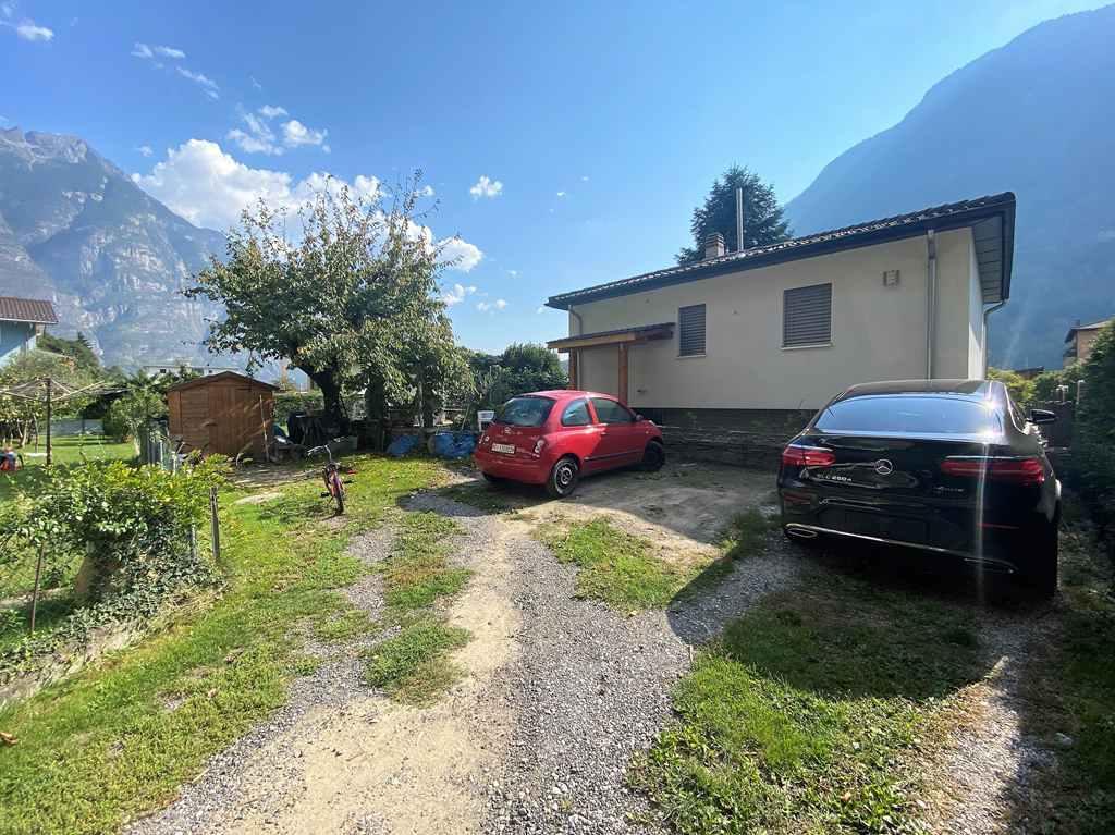 Immobilien Pollegio - 4180/3288-6