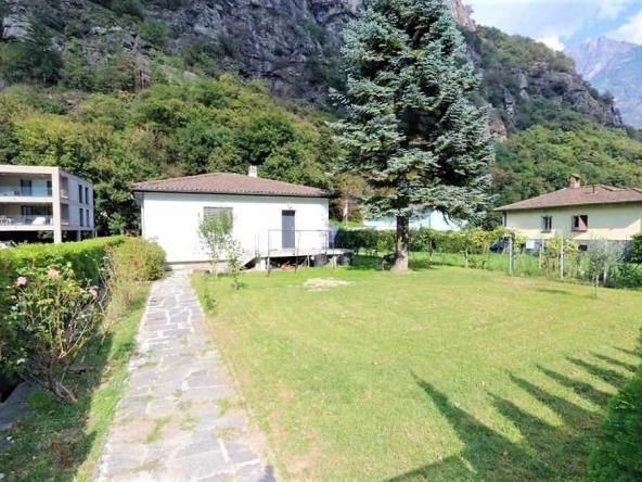 Immobilien Pollegio - 4180/3288-1