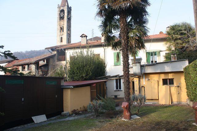Immobilien Ponte Capriasca - 4180/3082-5