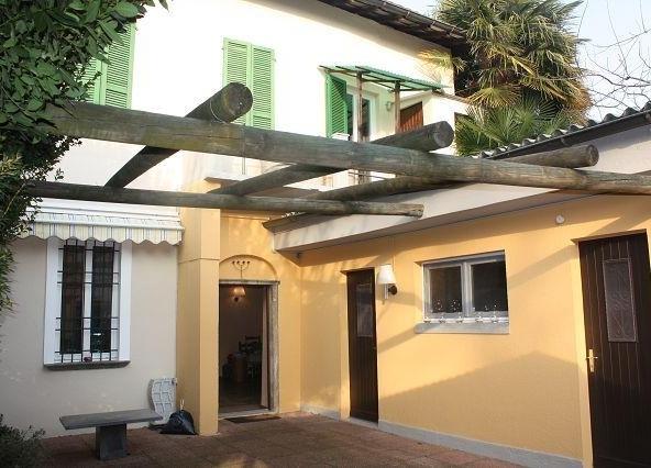 Immobilien Ponte Capriasca - 4180/3082-1