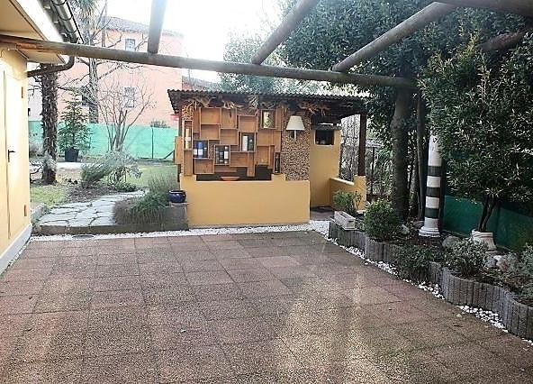 Immobilien Ponte Capriasca - 4180/3082-9