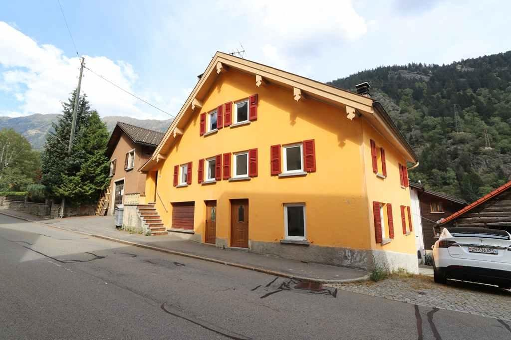 Immobilien Rodi-Fiesso - 4180/3291-1