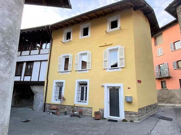 Immobilien Rovio - 4180/3325-1