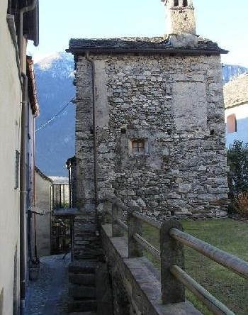 Immobilien Someo - 4180/2047-2