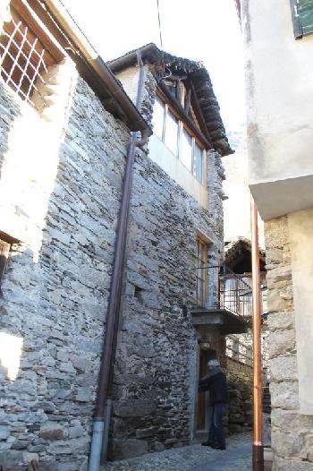 Immobilien Someo - 4180/2047-1