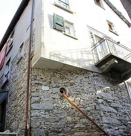 Immobilien Someo - 4180/3172-1