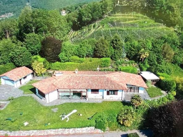 Immobilien Tremona - 4180/3276-1