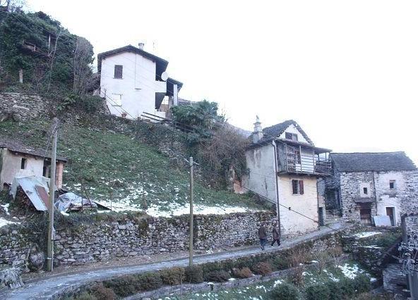 Immobilien Vogorno - 4180/1511-2