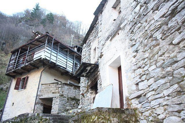 Immobilien Vogorno - 4180/1511-4