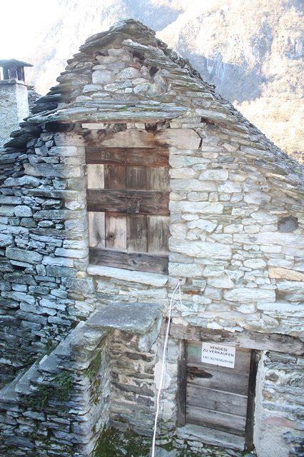 Immobilien Vogorno - 4180/1511-1